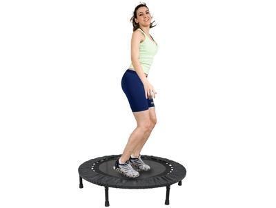 Cama Elástica Jump Trampolim Profissional Cama Elástica