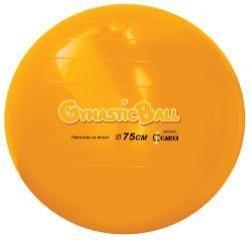 Fit Ball 75cm Diâmetro Bolas Ginástica