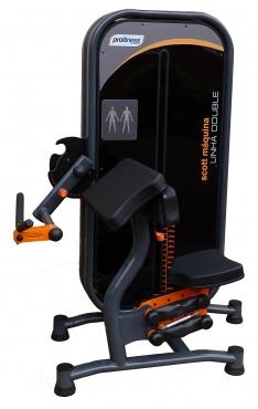 Musculação - Scott Máquina - LD-075