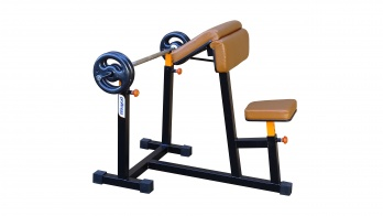 Musculação - Scott Banco - LA-074