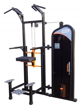 Musculação - Graviton Máquina - LA-051