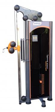 Polia Simples Máquina Multifuncionais