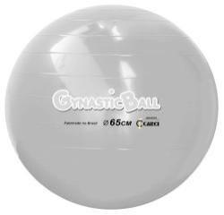 Fit Ball 65cm Diâmetro Bolas Ginástica