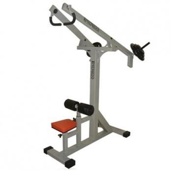 Musculação - Puxador Costas Articulado - LA-065