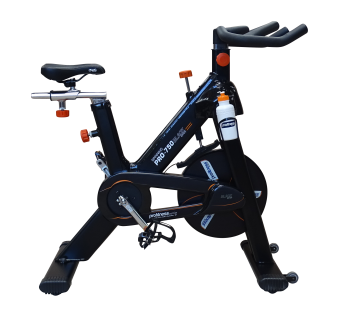 Bicicleta Spinning Profitness PRO-750 Black Edition Bicicletas Spinning
