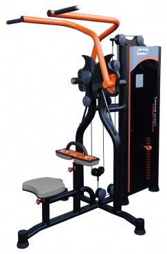 Musculação - Puxador Vertical Unilateral - LS4-080