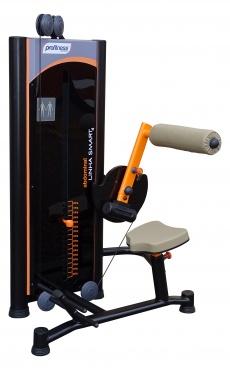 Musculação - Abdominal Máquina - LS4-002