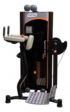 Gluteo Vertical Máquina Gluteos