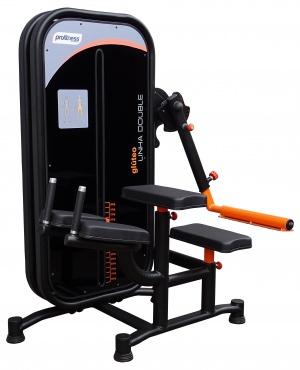 Musculação - Gluteo Horizontal Máquina - LD-048