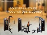 Combo Academia COMPLETA !  Combos Promocionais