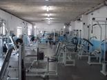 Academia Completa Usada Aparelhos Musculação Usados
